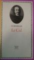 Couverture Le Cid Editions Hachette (Classiques illustrés) 1970