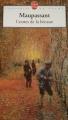 Couverture Contes de la bécasse Editions Le Livre de Poche (Classiques de poche) 2006