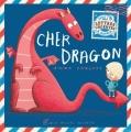 Couverture Cher dragon Editions Albin Michel 2018