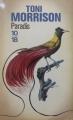 Couverture Paradis Editions 10/18 1998