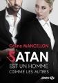 Couverture Satan est un homme comme les autres Editions Milady (Emma) 2018