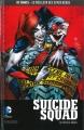 Couverture Suicide Squad (Renaissance), tome 2 : La loi de la jungle Editions Eaglemoss 2018