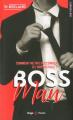 Couverture Bossman Editions Hugo & cie (Poche - New romance) 2018