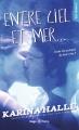 Couverture Entre ciel et mer... Editions Hugo & cie (Poche - New romance) 2018