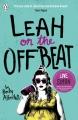 Couverture Leah à contretemps Editions Penguin books 2018