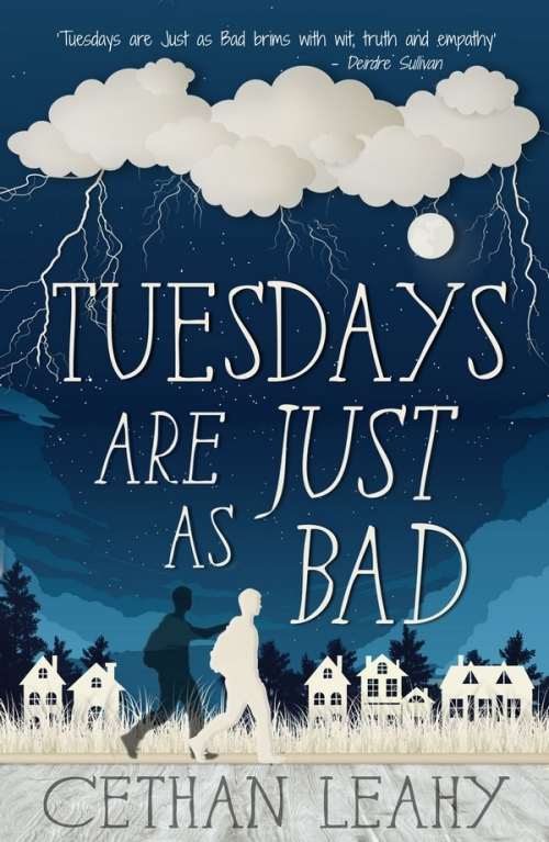 Couverture Tuesdays are just as bad
