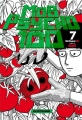 Couverture Mob psycho 100, tome 7 Editions Kurokawa (Shônen) 2018