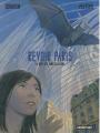 Couverture Revoir Paris, tome 2 Editions Casterman (Univers d'auteurs) 2016