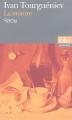 Couverture La montre Editions Folio  (Bilingue) 2005