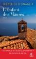 Couverture L'enfant des Maures Editions Charleston 2018
