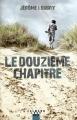 Couverture Le douzième chapitre Editions Calmann-Lévy 2018