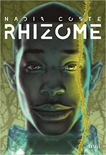 Couverture Rhizome
