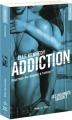 Couverture Les insurgés, tome 2 : Addiction Editions Hugo & cie (Poche - New romance) 2018