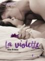 Couverture La violette Editions Butterfly 2018