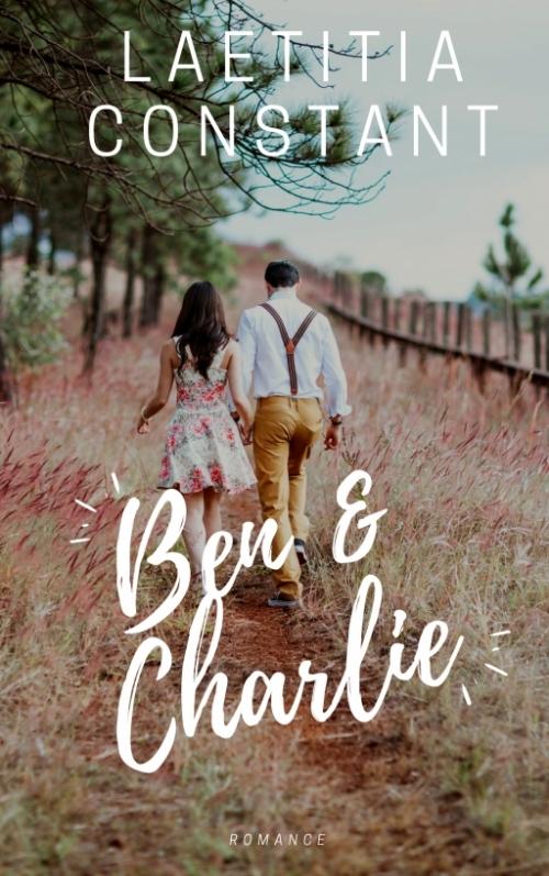 Couverture Ben et Charlie