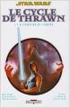 Couverture Le cycle de Thrawn, tome 1 : L'héritier de l'empire, partie 1 Editions Delcourt (Comics Fabric) 2005