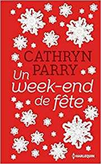 Couverture Week-end sous la neige / Un week-end de fête