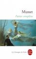 Couverture Poésies complètes Editions Le Livre de Poche (Les Classiques de Poche) 2006