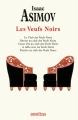 Couverture Les Veufs Noirs, intégrale Editions Omnibus 2017