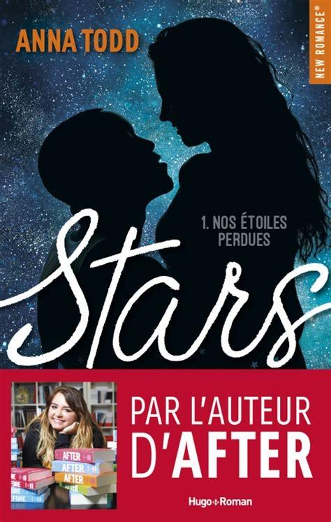 Couverture Stars, tome 1 : Nos étoiles perdues