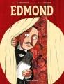 Couverture Edmond Editions Rue de Sèvres 2018