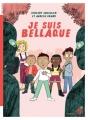 Couverture Je suis Bellaque Editions du Rouergue (Dacodac) 2018