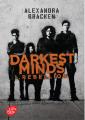 Couverture Les insoumis / Darkest minds, tome 1 : Rébellion Editions Le Livre de Poche (Jeunesse) 2018