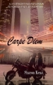 Couverture Carpe Diem Editions Sharon Kena (One-shot) 2018