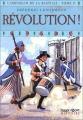 Couverture L'Orphelin de la Bastille, tome 2 : Révolution ! Editions Milan (Poche - Histoire) 2003
