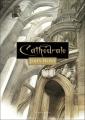 Couverture Cathedrale Editions La Nuée Bleue 2018