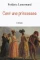 Couverture Cent une princesses Editions Autoédité 2014