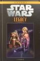 Couverture Star Wars (Légendes) : Legacy, tome 05 : Loyauté Editions Hachette 2018