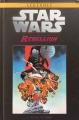 Couverture Star Wars (Légendes) : Rébellion, tome 2 : Echos du passé Editions Hachette 2018