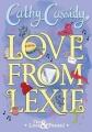 Couverture Le bureau des cœurs trouvés, tome 1 : Lexie Melody Editions Puffin Books 2017