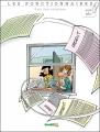 Couverture Les fontionnaires, hors-série : Feuilles volantes Editions Bamboo 2011