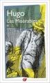 Couverture Les Misérables (3 tomes), tome 3 Editions Garnier Flammarion 1993