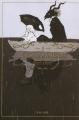 Couverture L'enfant et le maudit, tome 5 Editions Komikku 2018