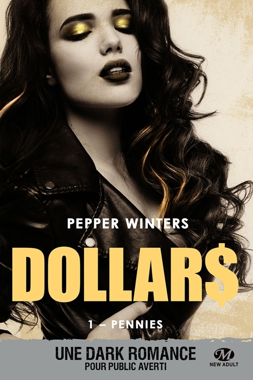 Couverture Dollars, tome 1 : Pennies
