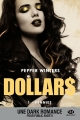 Couverture Dollars, tome 1 : Pennies Editions Milady (New Adult) 2018