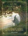 Couverture Un Voyageur en Terre du Milieu Editions Christian Bourgois  2018