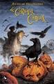 Couverture Le nibelung, tome 1 : Le carnaval aux corbeaux Editions du Chat Noir 2017