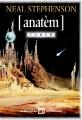 Couverture Anatem, tome 2 Editions Albin Michel (Imaginaire) 2018