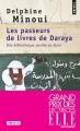 Couverture Les passeurs de livres de Daraya Editions Points (Document) 2018