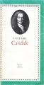 Couverture Candide / Candide ou l'Optimisme Editions Hachette (Classiques illustrés) 1972