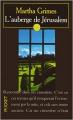 Couverture Jury et Plant, tome 05 : L'auberge de Jérusalem Editions Pocket (Policier) 1995