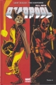 Couverture All-New Deadpool, tome 4 : Civil War II Editions Panini (Marvel Now!) 2018