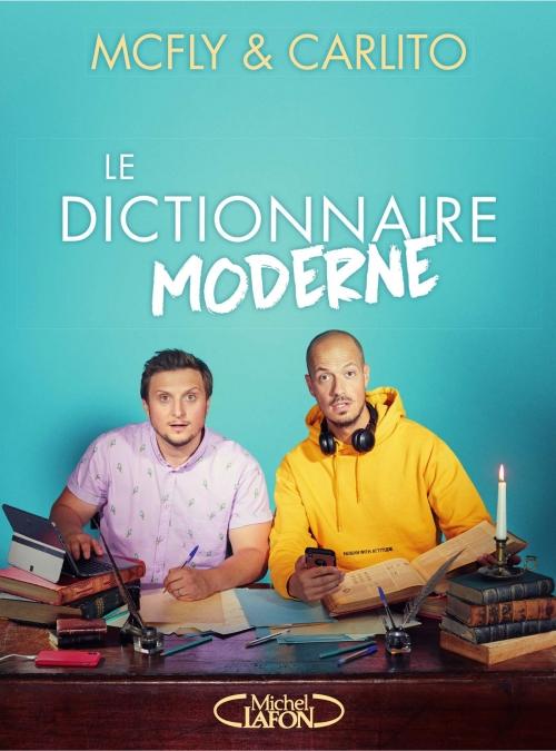 Couverture Le dictionnaire moderne