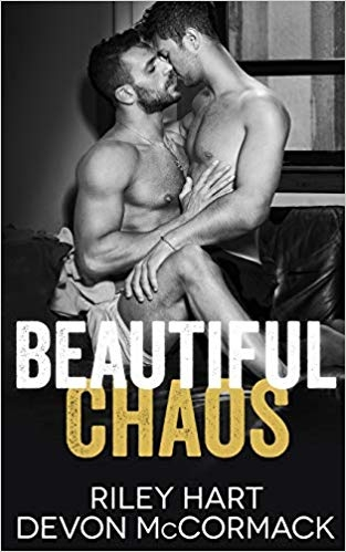 Couverture Beautiful Chaos