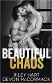 Couverture Beautiful Chaos Editions CreateSpace 2018