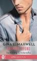 Couverture Seducing Cinderella Editions J'ai Lu (Pour elle - Love addiction) 2018